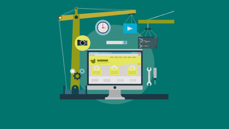 Crear una página web ¿cómo empezar?