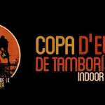 XXI European Indoor Tamburello Cup Barcelona