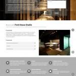 Campaña SEM Park House Studio