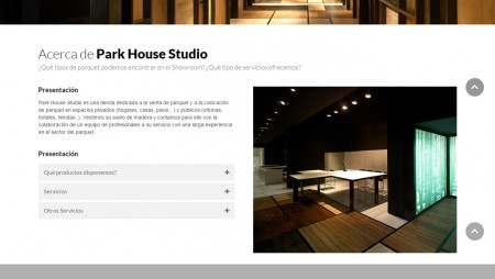 parkhouse studio