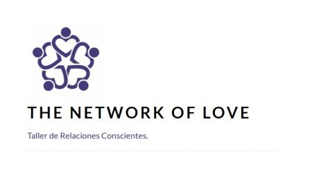 plan de marketing de contenidos the network of love