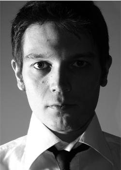 ALEX SANTAMARIA