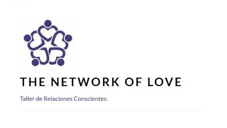 plan de marketing de contenidos the network of love